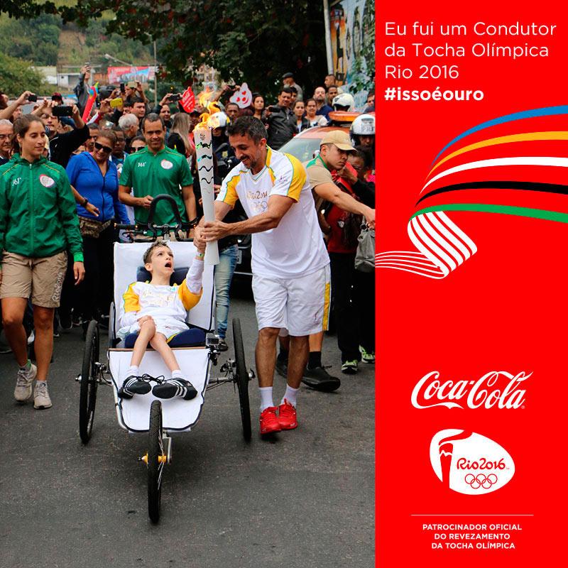 corredores Rodrigo e Biel