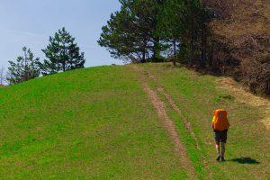 Desafios - jornada do autoconhecimento - caminho de santiago